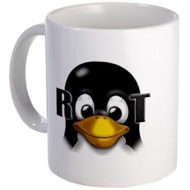 root_tux_linux_mug